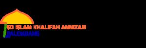 SD ISLAM KHALIFAH ANNIZAM